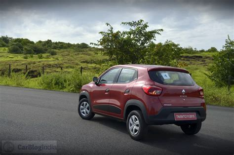 renault india renault kwid automatic price rs 4 25 lakh launch