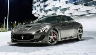 Maserati Of Maserati Updates Granturismo Mc Stradale For 2013 Geneva Show