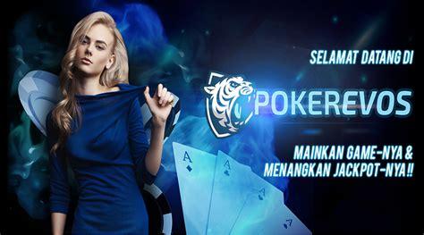 agen poker bonus  member   pokerevos
