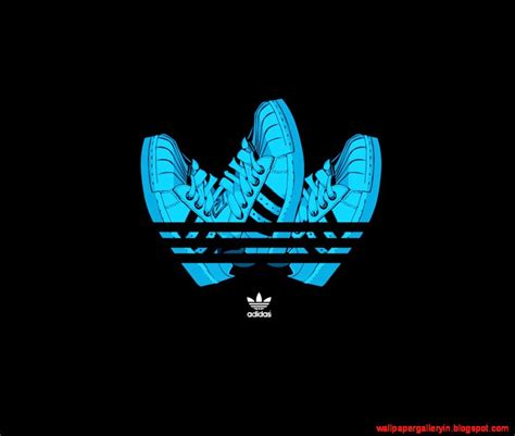 adidas wallpapers neon adidas neon logo