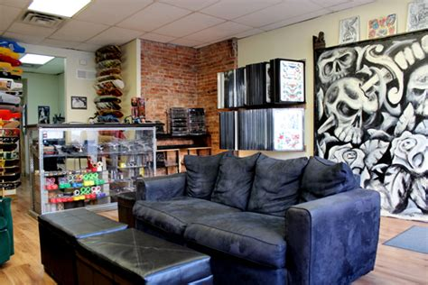 tattoo shops pictures tattoos piercings rayzor tattoos harrisburg all of