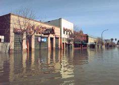 Minnesota Section 8 Application by East Grand Forks Minnesota April 1 1997 Flood History