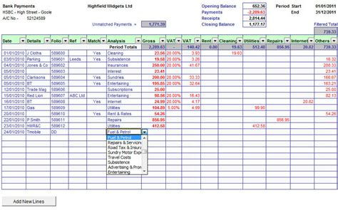 bank reconciliation template xls book with bank reconciliation book spreadsheet