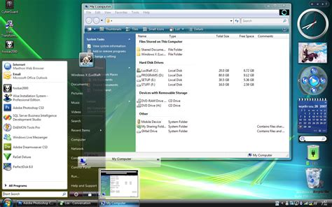 download themes for windows xp looks like vista make windows xp look like vista roumazeilles net