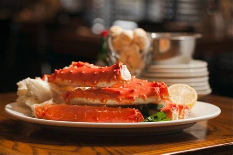 alaskan king crab house menu restaurant week offers fine dining and deals to boot dailyherald com