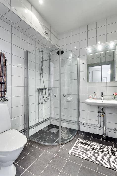 scandinavian small apartment   levels