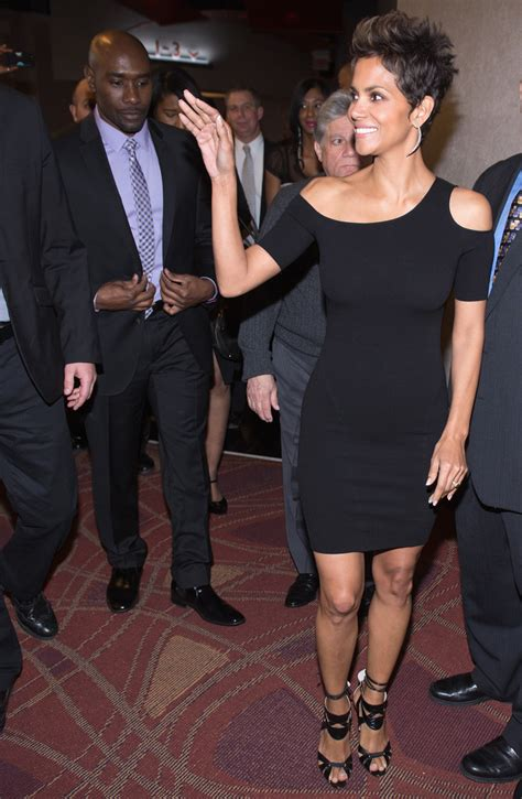morris chestnut et sa femme halle berry morris chestnut photos photos quot the call