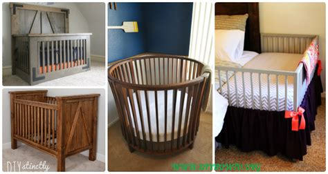 plans for building a baby crib free 100 free diy baby crib plans free baby crib plans
