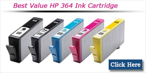 read 10 reasons for buying compatible hp 364 ink