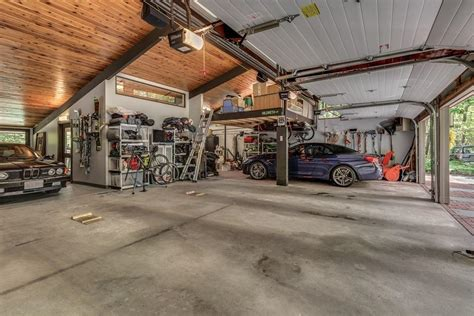 6 car garage six car dream garage carlisle ma seacoast cars coffee