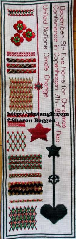 the love section 2013 section 47 love of stitching band sler pintangle
