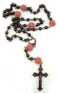 Beautiful Rosary Drawing Www Pixshark Images