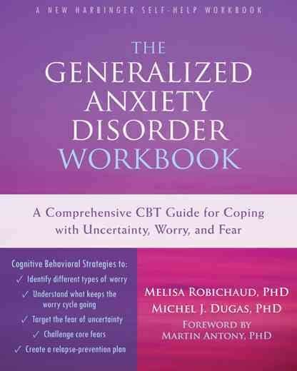 exploring feelings anxiety manual a guide for leaders books 25 best ideas about generalized anxiety disorder on