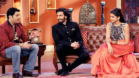 comedy nights with kapil on the sets the times of india kapil sharma in a cute smiling pose godofindia com