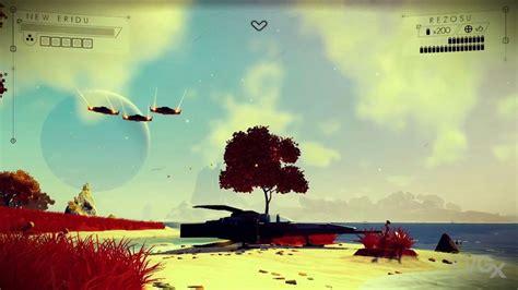 exploration sim  mans sky coming   games polygon