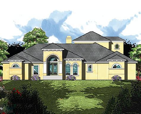 southern custom homes mediterranean styled custom with up to 6 bedrooms