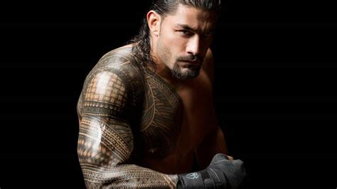 wwe royal rumble 2016 5 reasons why roman reigns should