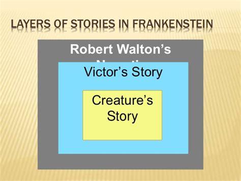frame narrative narrative framing devices in frankenstein