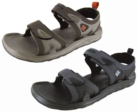 mens water sandals columbia sportwear mens quot techsun 2 quot water sandals shoes