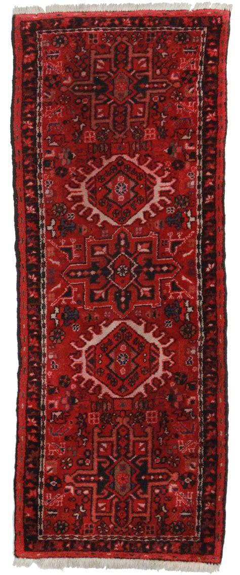 2 x 6 vintage karajeh runner 14329 exclusive