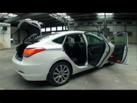Vw Auto Ludwig Seesen by Hyundai I40 Tuning Hyundai I40 Tuning Auto Tuning