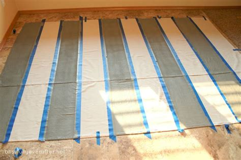 painted drop cloth curtains painters drop cloth material your paint mixture onto