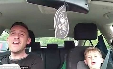 who sings swing kent father and son belt out a perfect frank sinatra duet