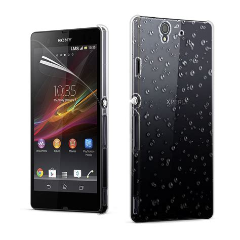 design cover xperia z sony xperia z cases and covers page 2