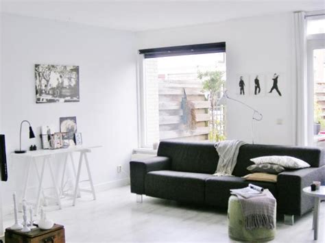 interieur wit hout wit zwart grijs hout en stoer interieur showhome nl