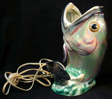 Wembley Ware Fish Vase by Tv Ls By Wembley Ware At Tvls Net