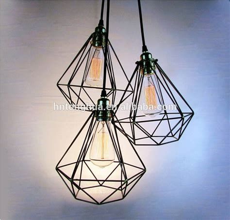 Wire Cage Guard Industrial Pendant L Buy Wire Pendant
