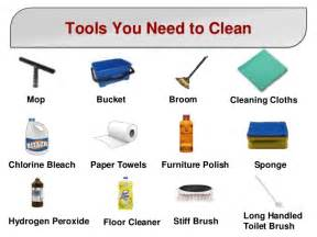 Building New House Checklist quick tips for cleaning house