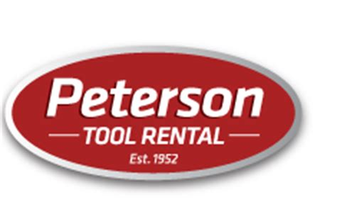 peterson tools home tools equipment and supplies for rent in yonkers