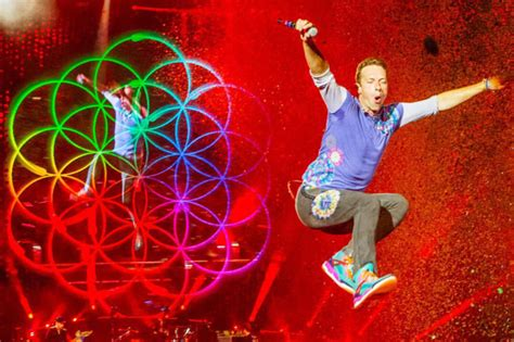 coldplay next tour coldplay is coming to toronto next year