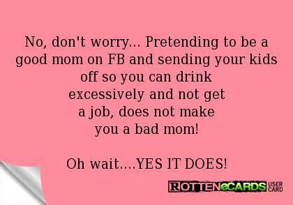 Deadbeat Mom Meme - 18 most sanctimonious mommy memes online deadbeat memes