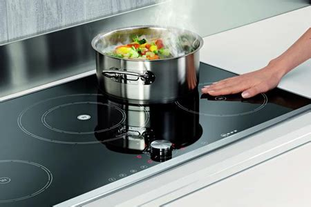 induction hob do you need special saucepans how to maintain your ceramic hobs