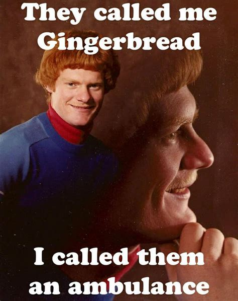 Red Head Meme - ginger redhead funny autumn memes pinterest funny