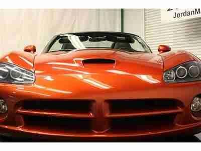 manual cars for sale 2005 dodge viper auto manual buy used 2005 viper srt 10 convertible manual 8 3l copperhead orange in san antonio texas