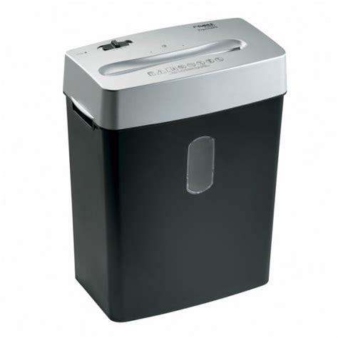 personal paper shredders dahle 22022 personal papersafe document shredder