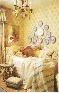 romantic homes magazine bedrooms pinterest the
