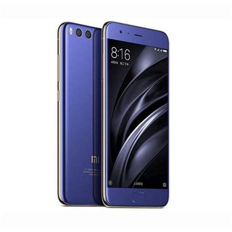 Xiaomi Mi 6 Ram 6 128gb Blue xiaomi mi 6 2 jar computers