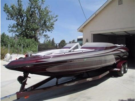 jet boats for sale boat trader used 2004 ultra boats stealth modesto ca 95357