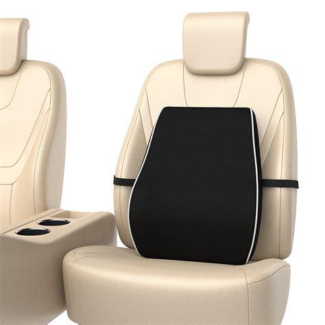 cuscini lombari per auto i migliori cuscini lombari classifica e recensioni di