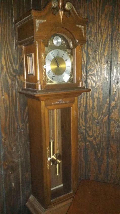 Wrangler Z3936 Casing Samsung S8 Plus Custom west german tempus fugit grandfather clock circa 1950 s antiques in cicero il offerup