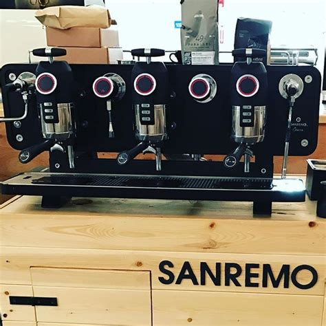 43 best sanremo coffee machines images on