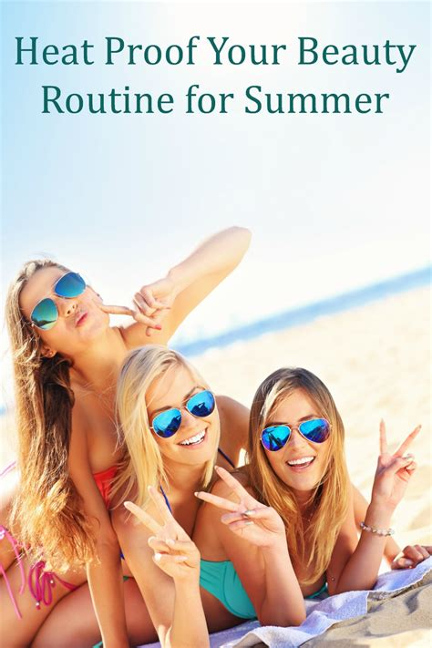 Your Summer Makeup Must Haves For 08 by Must Summer Products For Your Hair And Skin