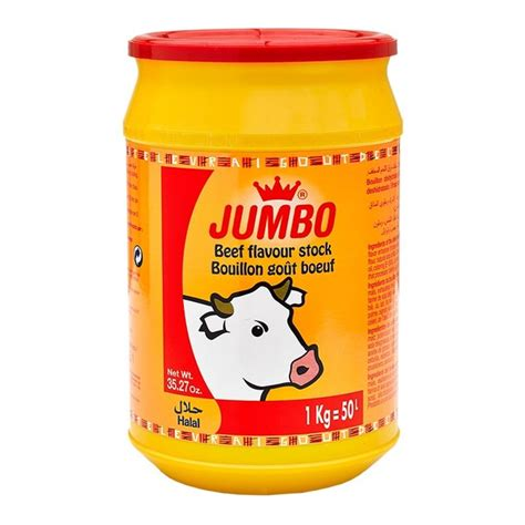 Jumbo Powder by Buy Beef Stock Powder Jumbo From Hds Foods