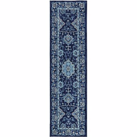 jcpenney rugs runners mohawk home 174 parquet runner rug jcpenney