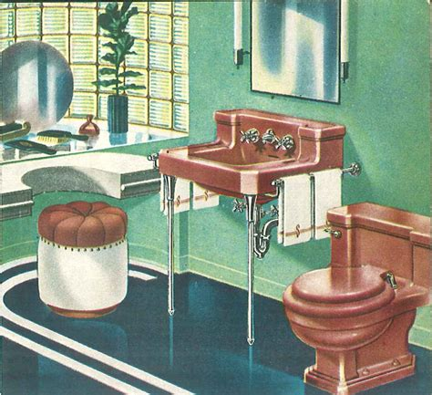 1950 bathroom fixtures romantic reds t ang red rouge persian red and more