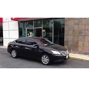2013 Nissan Sentra ASWF 30% Window Tint Universal City